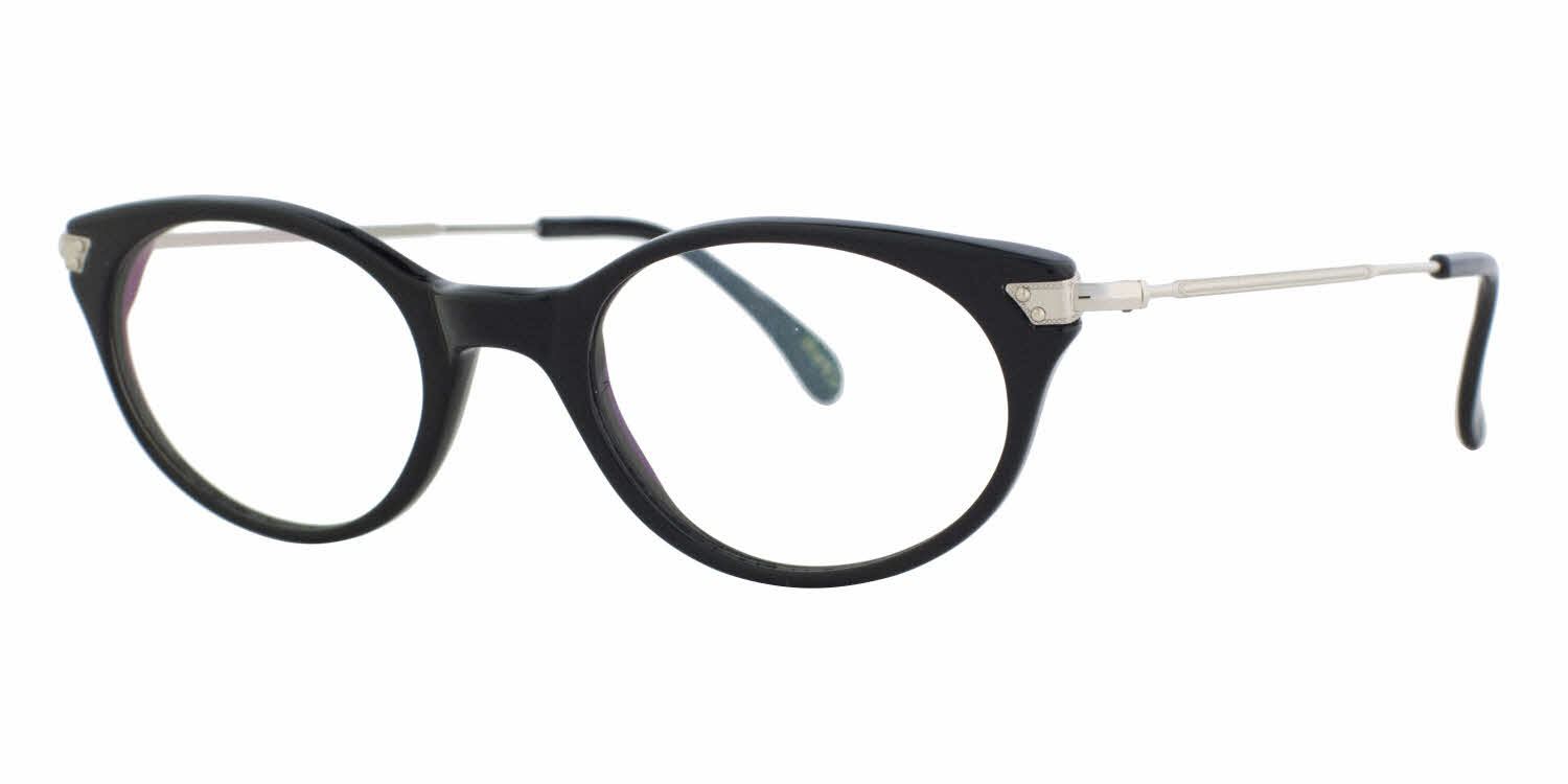 Savile Row 18Kt Contemporary Collection Beth Eyeglasses