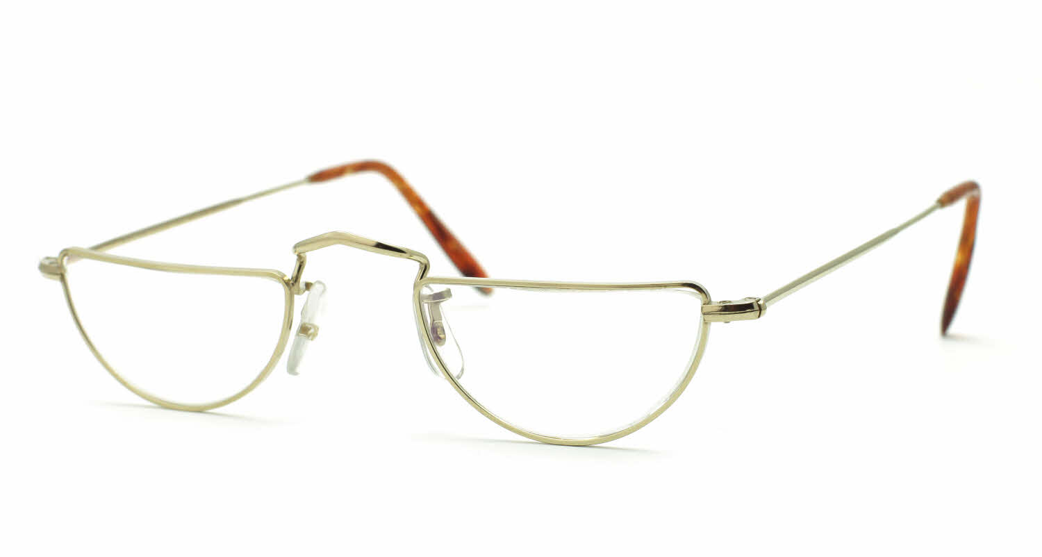 Savile Row 18Kt Executive Eyeglasses Free Shipping