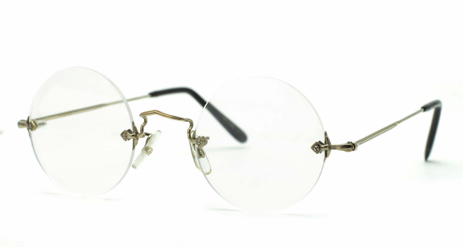 Rimless Eyeglass Frames Problems : No Frame Eyeglasses submited images.