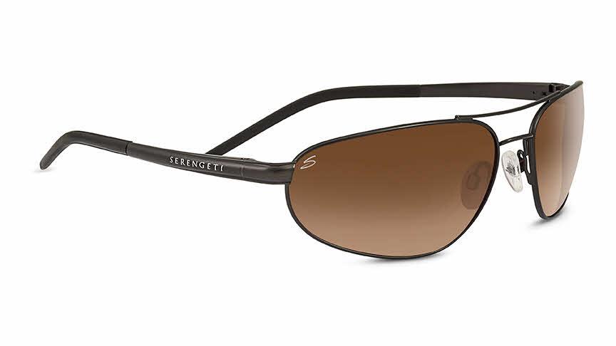 Serengeti Como Sunglasses