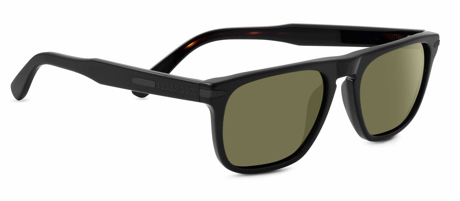 Serengeti Enrico Prescription Sunglasses