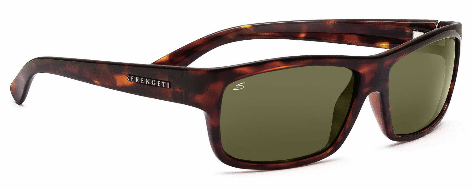 Serengeti Martino Prescription Sunglasses