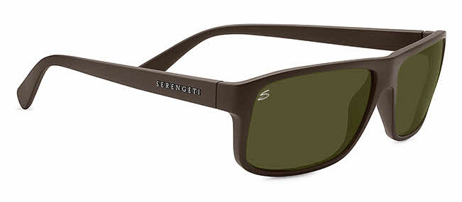Serengeti Claudio Prescription Sunglasses