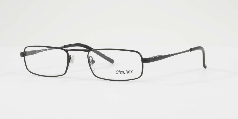 8dd409852c Sferoflex SF2201 Eyeglasses