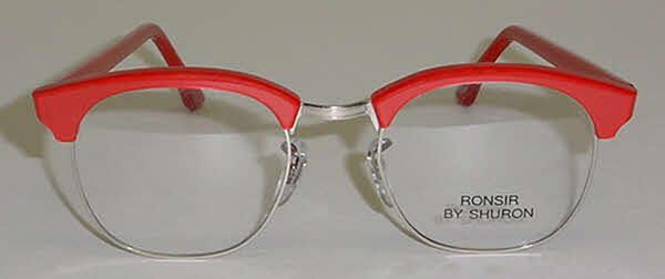 Shuron Ronsir Stars and Stripes Eyeglasses
