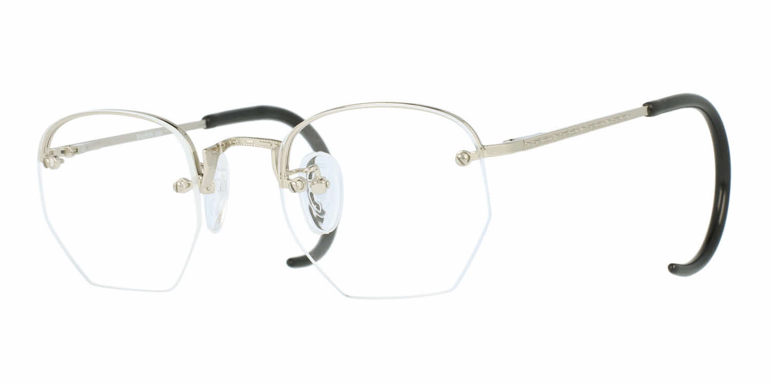 Shuron Ronwinne with Cable Temples Eyeglasses | Free Shipping