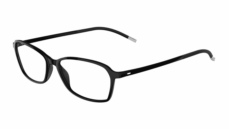 8260739d665 Silhouette 1583 SPX Illusion Fullrim Eyeglasses