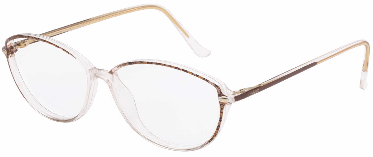 silhouette 1912 spx legends eyeglasses