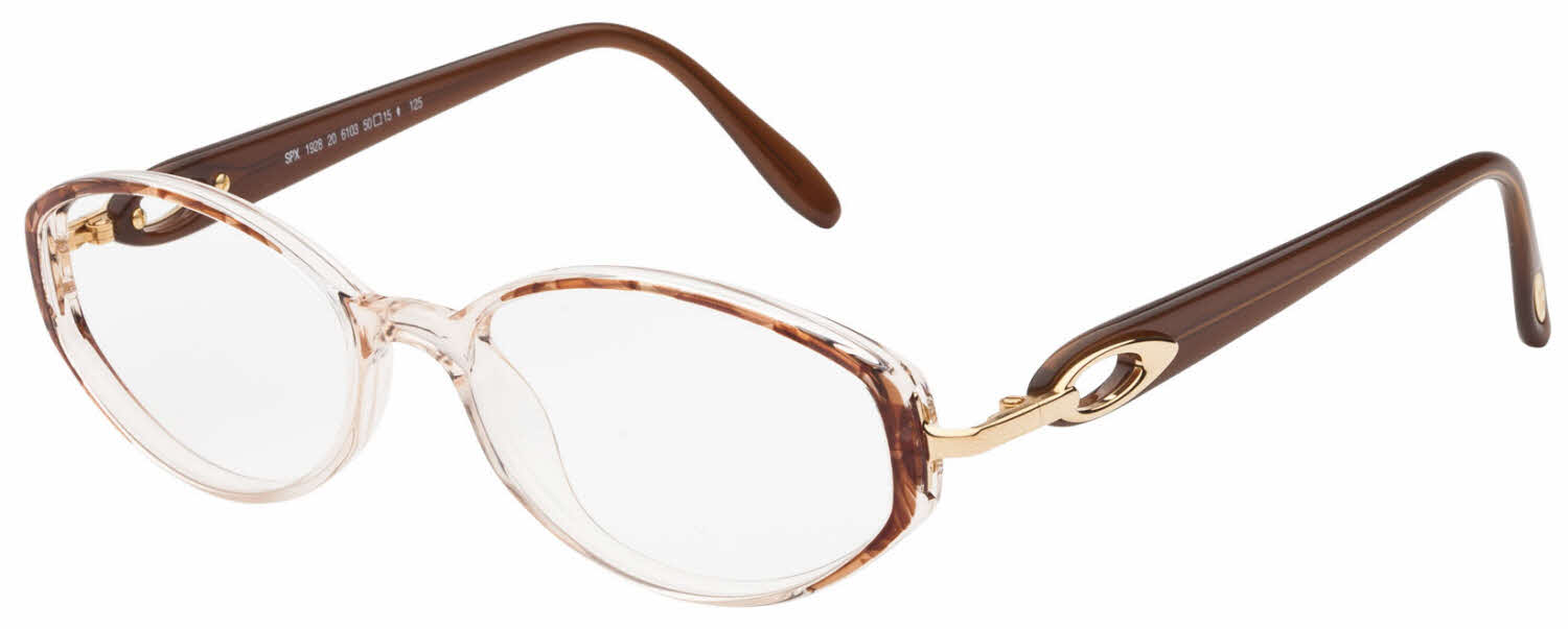 Silhouette 1928 SPX Legends Eyeglasses