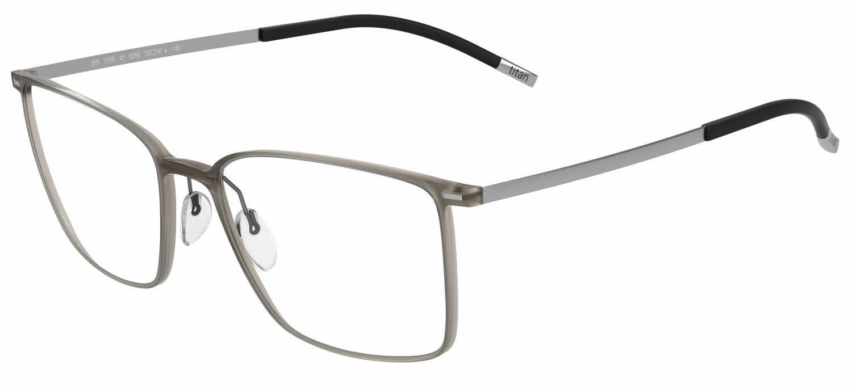 Silhouette 2886 Urban Lite Fullrim Eyeglasses