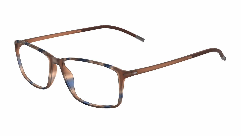 7ebde9a962f Silhouette 2893 SPX Illusion Fullrim Eyeglasses