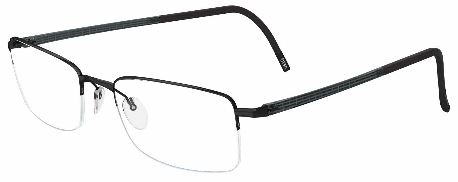 13d9719c31e Silhouette 5428 Illusion Nylor Eyeglasses