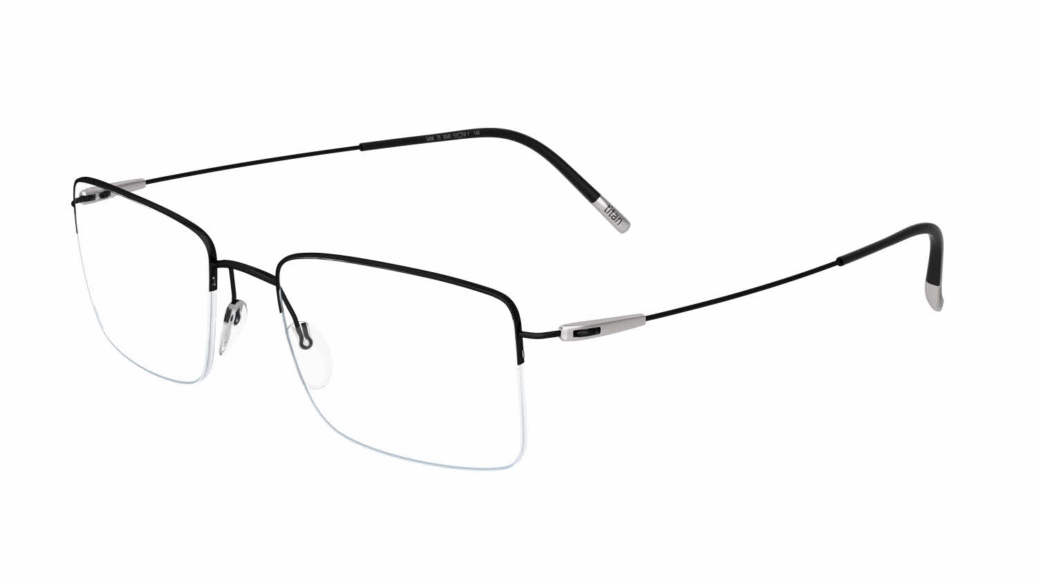 Silhouette 5497 Dynamics Colorwave Nylor Eyeglasses