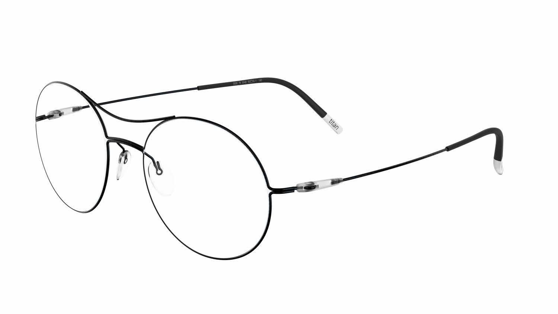 a13ad644df Silhouette 5508 Dynamics Colorwave Fullrim Eyeglasses