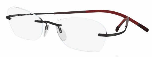 Silhouette rimless 7581 titan minimal art the icon eyeglasses for Minimal art vzla
