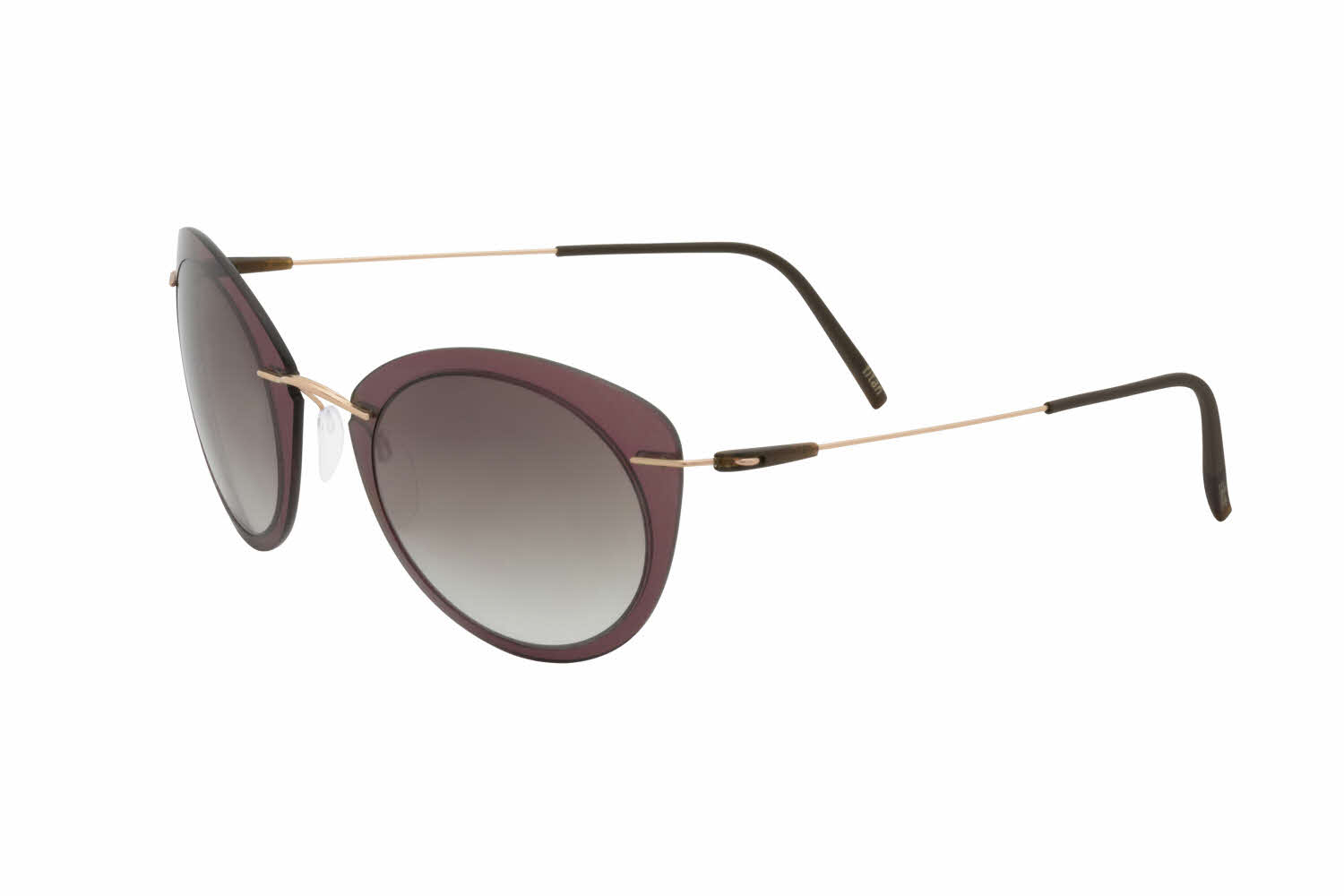 Silhouette Infinity Collection 8161 Sunglasses
