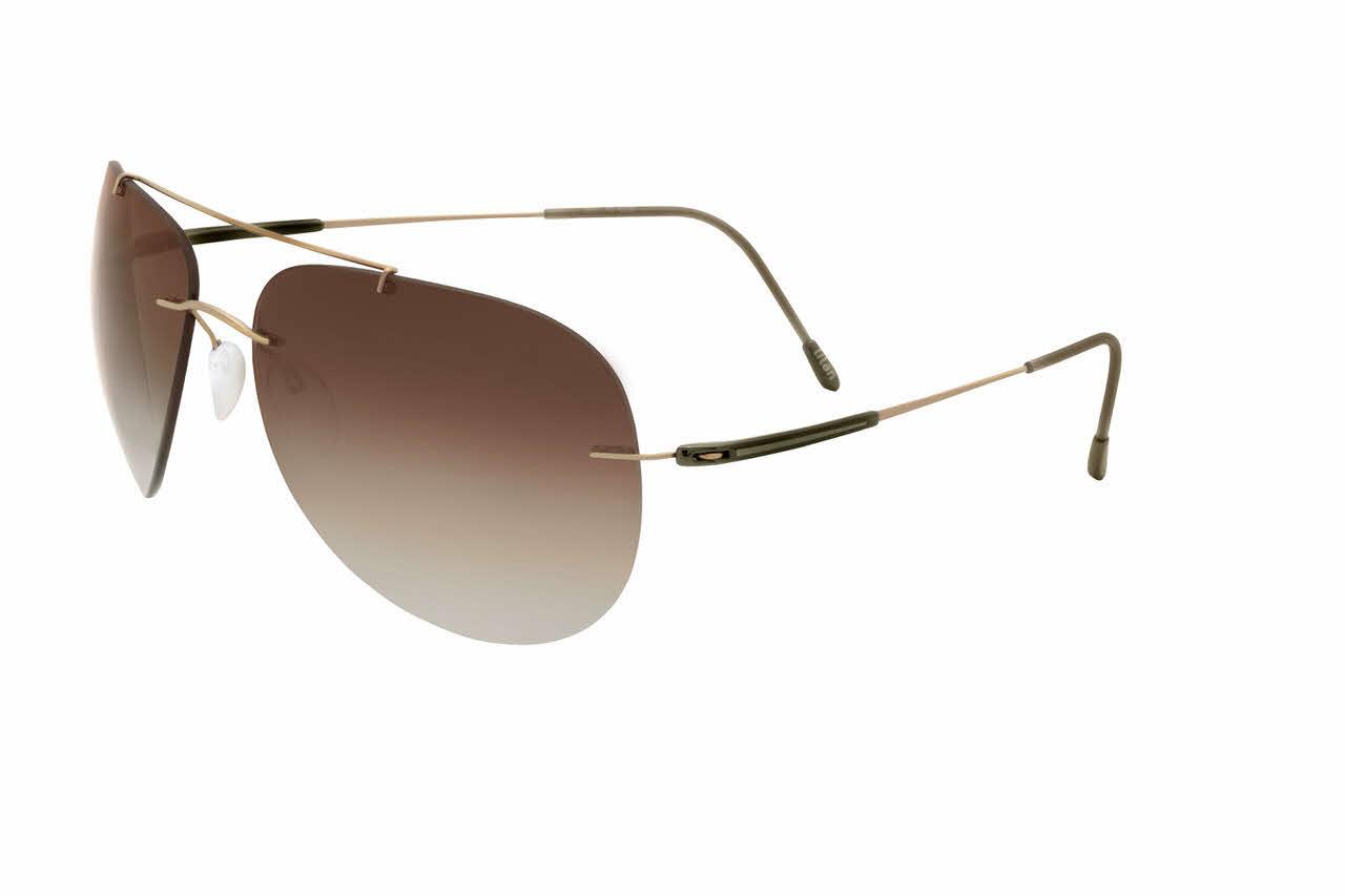 825395dacc Silhouette Adventurer 8667 Sunglasses