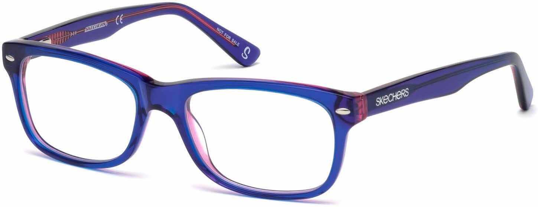 65e1325599df Skechers Kids SE1627 Eyeglasses   Free Shipping