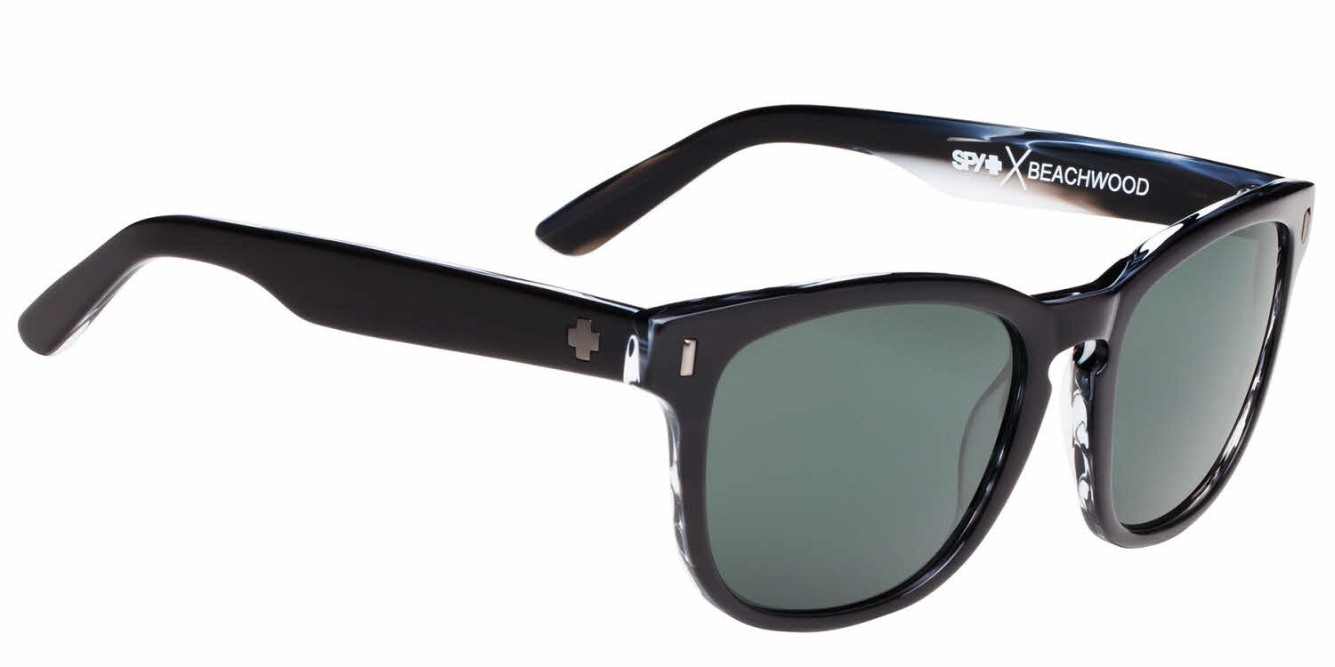 Spy Crosstown - Beachwood Sunglasses