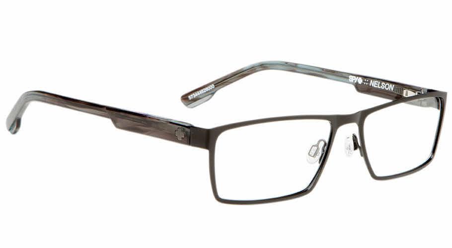 7867746258 Spy Nelson Eyeglasses