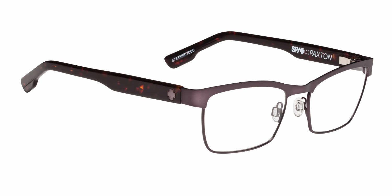 Spy Paxton Eyeglasses