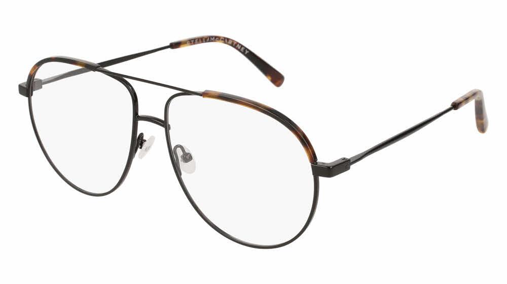 15b90bbaad Stella McCartney SC0125O Eyeglasses