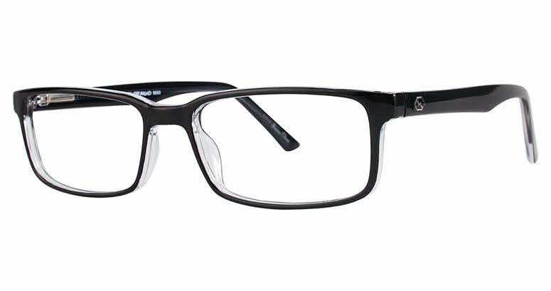 Stetson OFF ROAD 5053 Eyeglasses