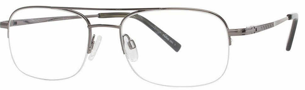 Stetson Stetson 180 Flex-Hinge Collection F103 Eyeglasses