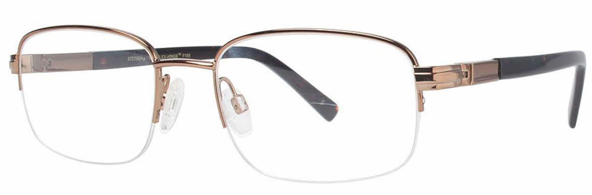 Stetson Stetson 180 Flex-Hinge Collection F109 Eyeglasses