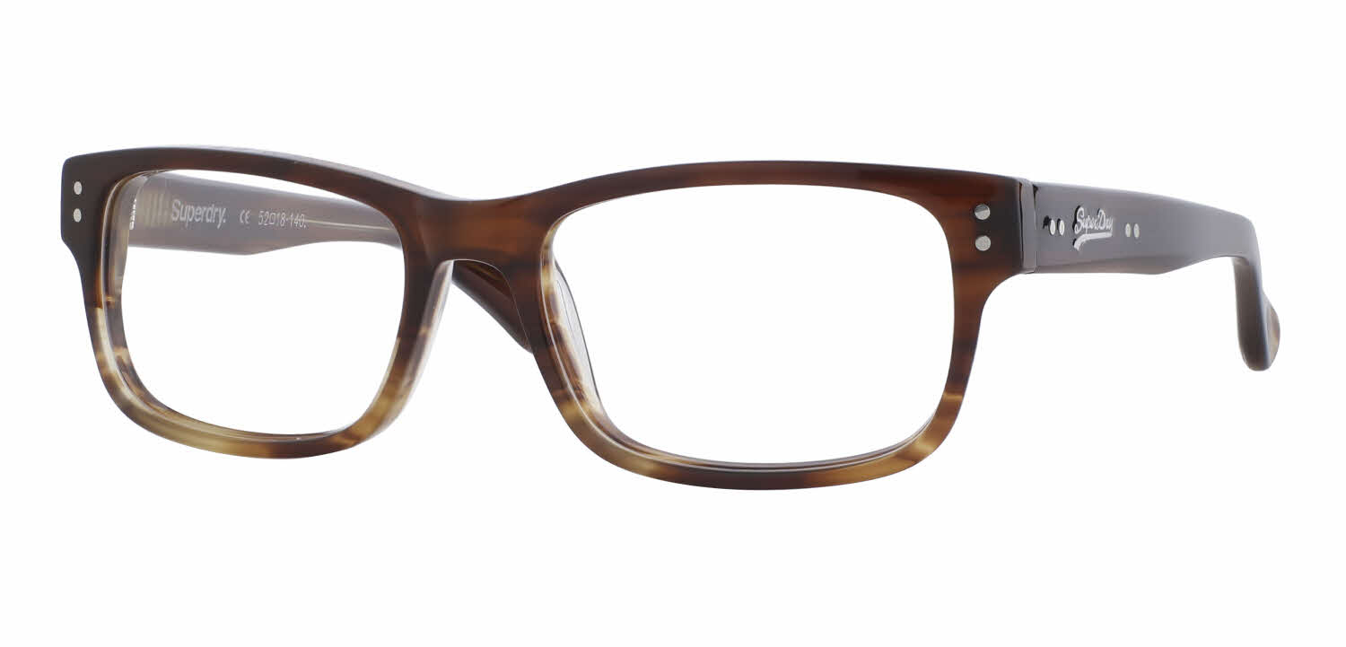 Superdry Blake Eyeglasses