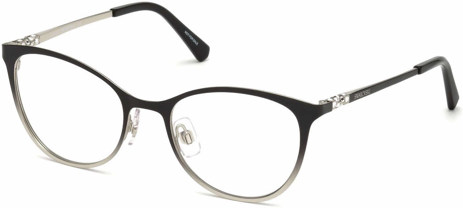 86a29fbcc8 Swarovski SK5248 Eyeglasses