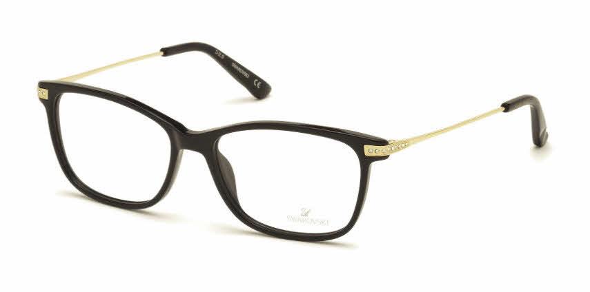 c0976868534b Swarovski SK5180 (Glenda) Eyeglasses