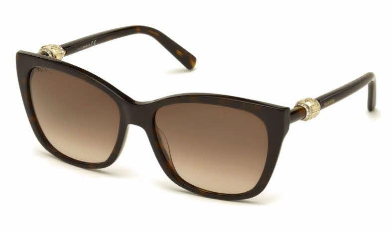 b546e157f55 Swarovski SK0129 Sunglasses