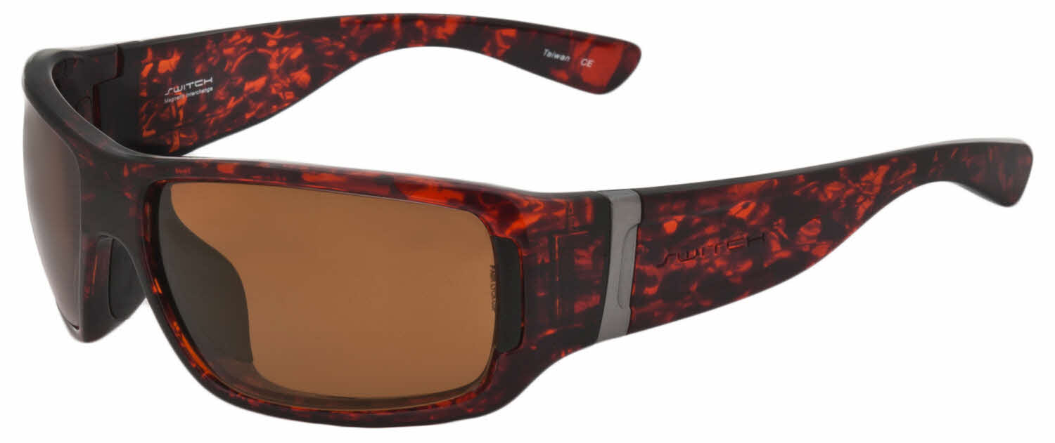 Rec Specs Liberty Sport Switch Lycan Sunglasses