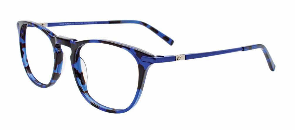 Takumi TK1150 With Magnetic Clip-On Lens Eyeglasses