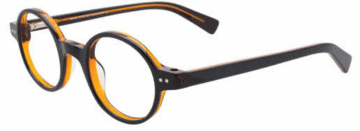 Takumi TK977 With Magnetic Clip-On Lens Eyeglasses