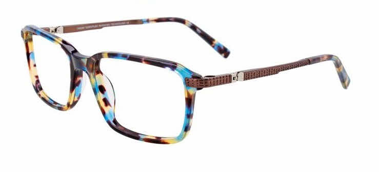 Takumi TK1062-With Clip on Lens Eyeglasses