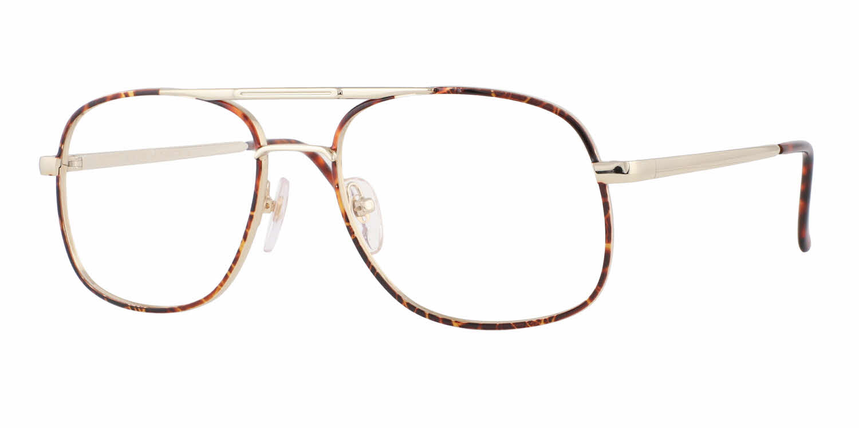 titmus bc 101 with side shields eyeglasses free shipping
