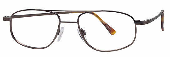 Titmus EXT 10 with Side Shields -Titanium Collection Eyeglasses