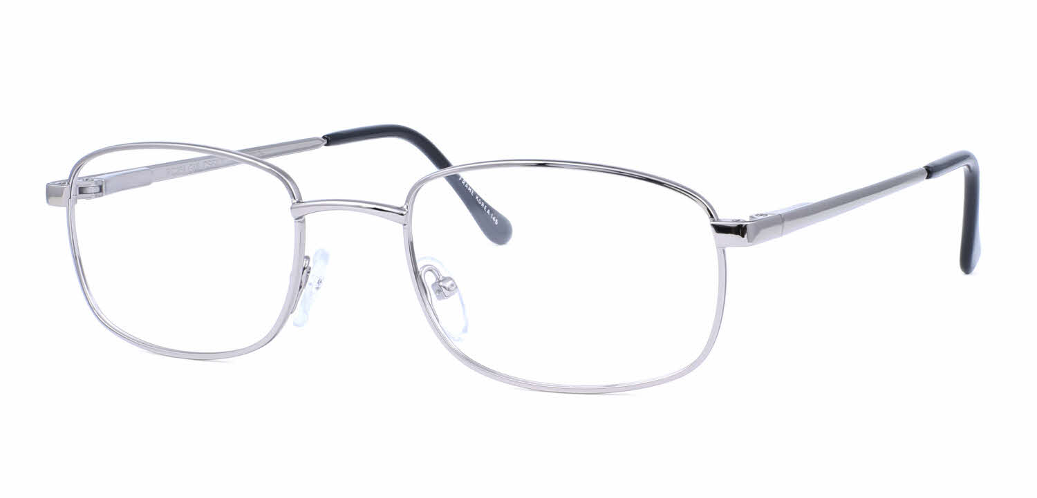 Titmus PC 264 with Side Shields -Premier Collection Eyeglasses