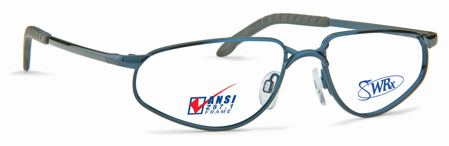 Titmus SW 03 with Side Shields -SWRx Collection Eyeglasses