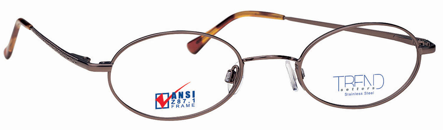 Titmus TR 302S with Side Shields -Trendsetters Collection Eyeglasses