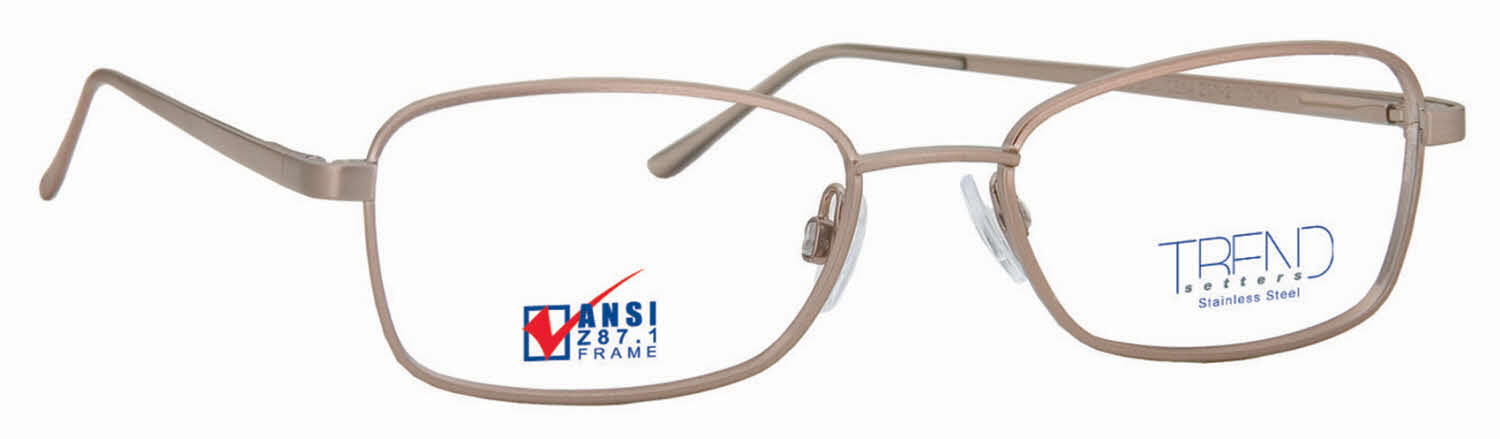 Titmus TR 308S with Side Shields -Trendsetters Collection Eyeglasses