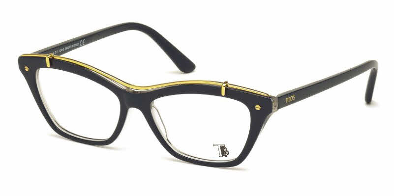 Tods TO5128 Eyeglasses