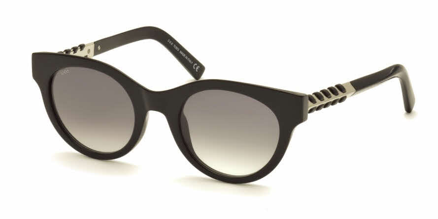 Tods TO0201 Sunglasses