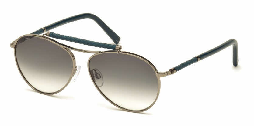Tods TO0203 Sunglasses
