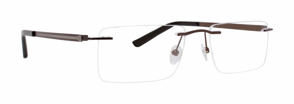 Totally Rimless TR 220 Eyeglasses