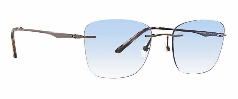 Totally Rimless 308 Unlimited Eyeglasses
