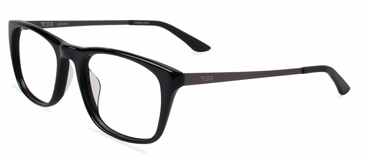 Tumi T314 Universal Fit Eyeglasses Free Shipping
