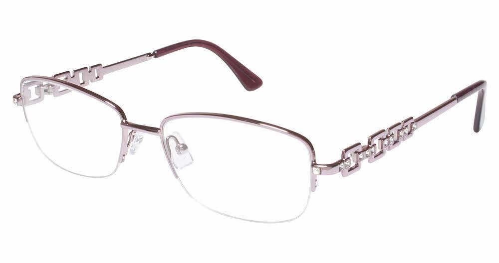 Tura TE218 Eyeglasses